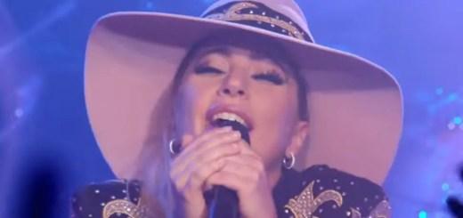 lady gaga million reasons live lady gaga dive bar tour