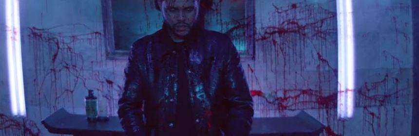 the weeknd m a n i a music video