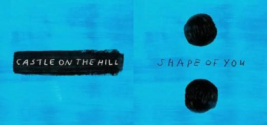 ed sheeran 2017 new album title reveal divide proof