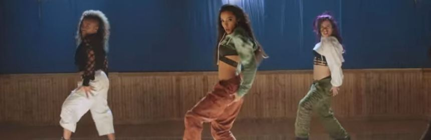 tinashe company music video review
