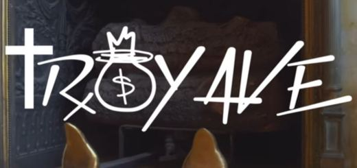 troy ave pain music video review