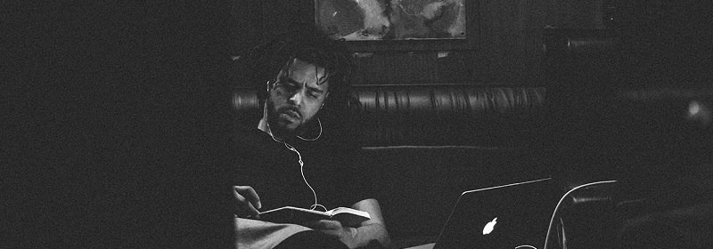 j cole high for hours lyrics review song meaning