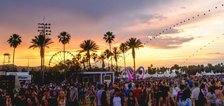 coachella 2017 artist line up weekend 1 weekend 2