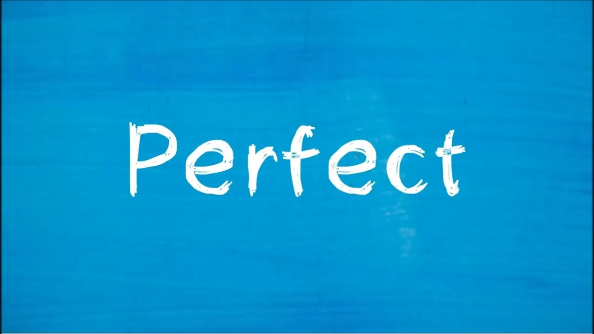 "Ed Sheeran - ""Perfect"" (Lyrics Review and Song Meaning)"
