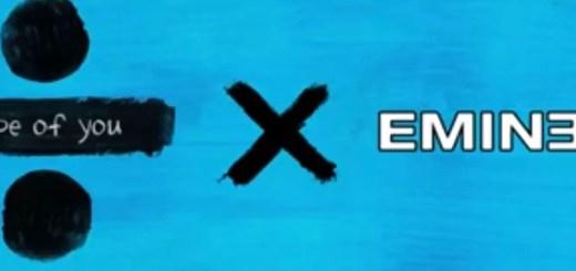 ed sheeran shape of you eminem remix business