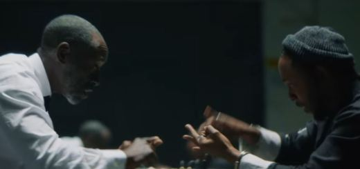 kendrick lamar dna music video don cheadle