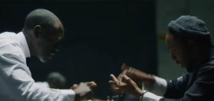 kendrick lamar dna music video don cheadle