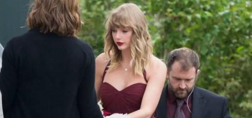 taylor swift bridesmaid sex joke at wedding