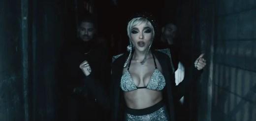 tinashe no drama music video hot new
