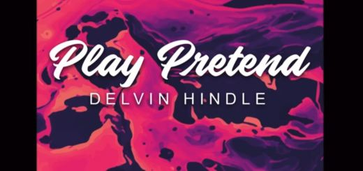 delvin hindle play pretend single review