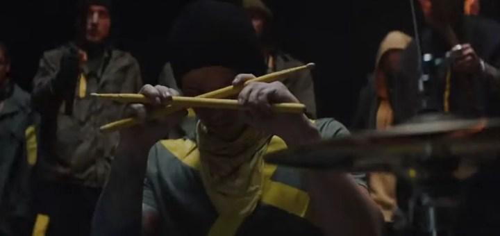twenty one pilots levitate lyrics video meaning decode