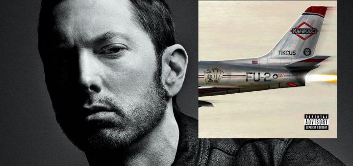 eminem kamikaze album review songs tracklist