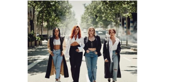 little mix told you so lyrics review lm5 meaning
