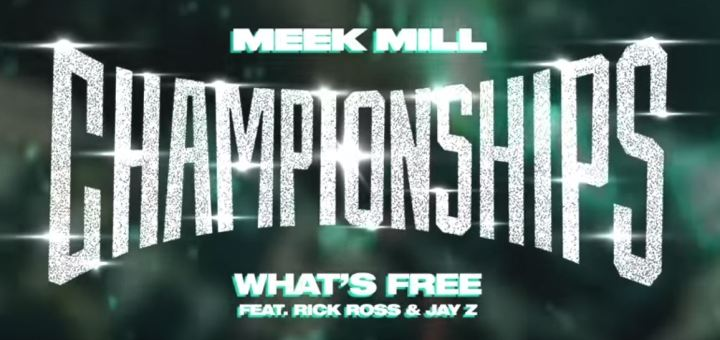 meek mill what's free lyrics review meaning