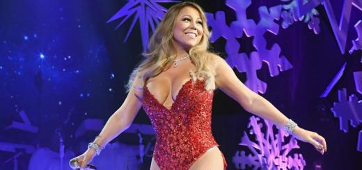 mariah carey all i want for christmas lyrics review cover