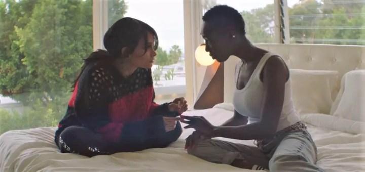 kehlani nights like this ty dolla $ign lyrics video review