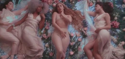 lauren jauregui more than that music video