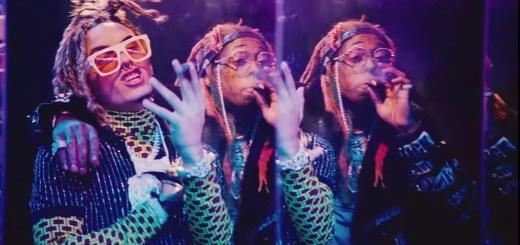 lil pump be like me lil wayne video