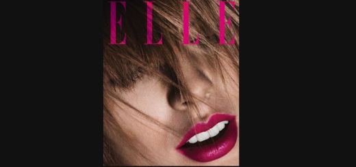taylor swift elle cover april 2019