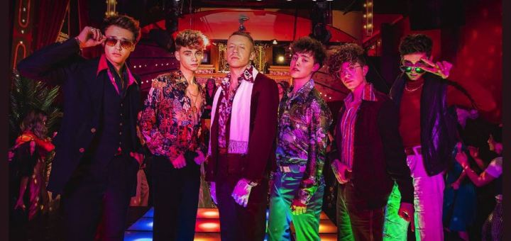 why don't we i don't belong in this club lyrics review