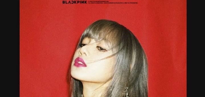 blackpink kill this love single EP