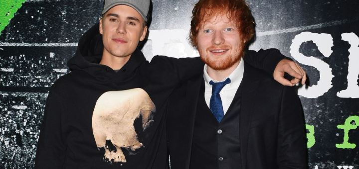 JUSTIN BIEBER ED SHEERAN NEW MUSIC 2019