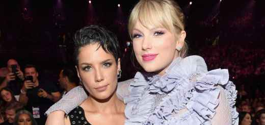 halsey cover lover taylor swift