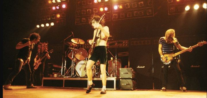 ac/dc highway to hell lyrics meaning