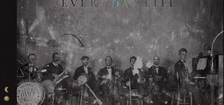 coldplay everyday life album review