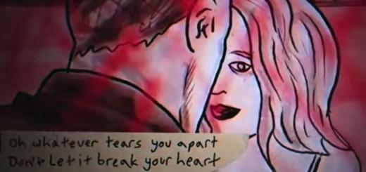 louis tomlinson don't let it break your heart meaning