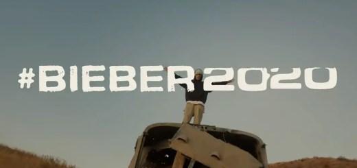 justin bieber2020 album
