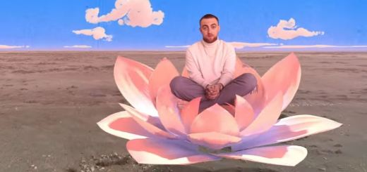 mac miller good news