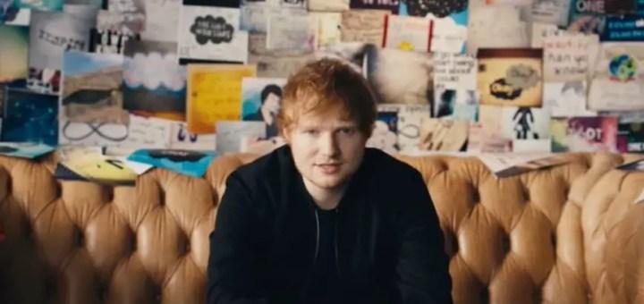 ed sheeran all of the stars lyrics