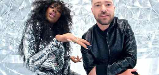 the other side justin timberlake sza