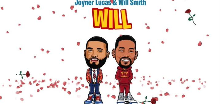 will remix joyner lucas will smith