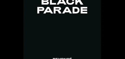 beyonce black parade