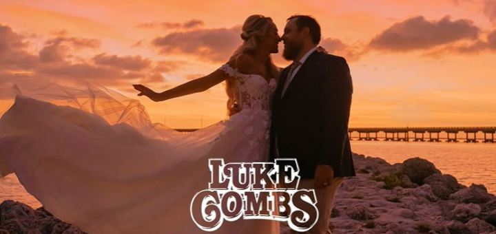 luke combs forever after all