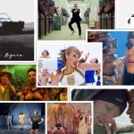 list of all music video over 3 billion views on youtube
