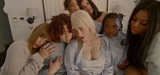 billie eilish lost cause music video