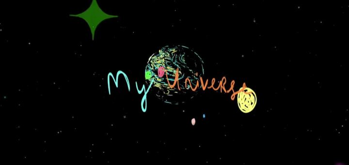 coldplay bts my universe