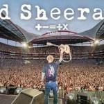 ed sheeran +-=÷× tour dates venues tickets