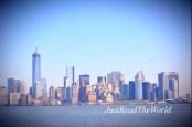 New York Skyline.