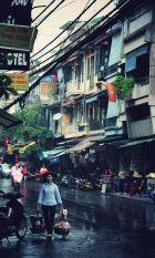 Hanoi (Pinterest)