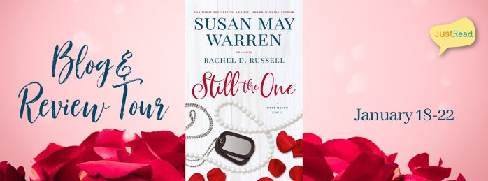 Still the One JustRead Blog + Review Tour