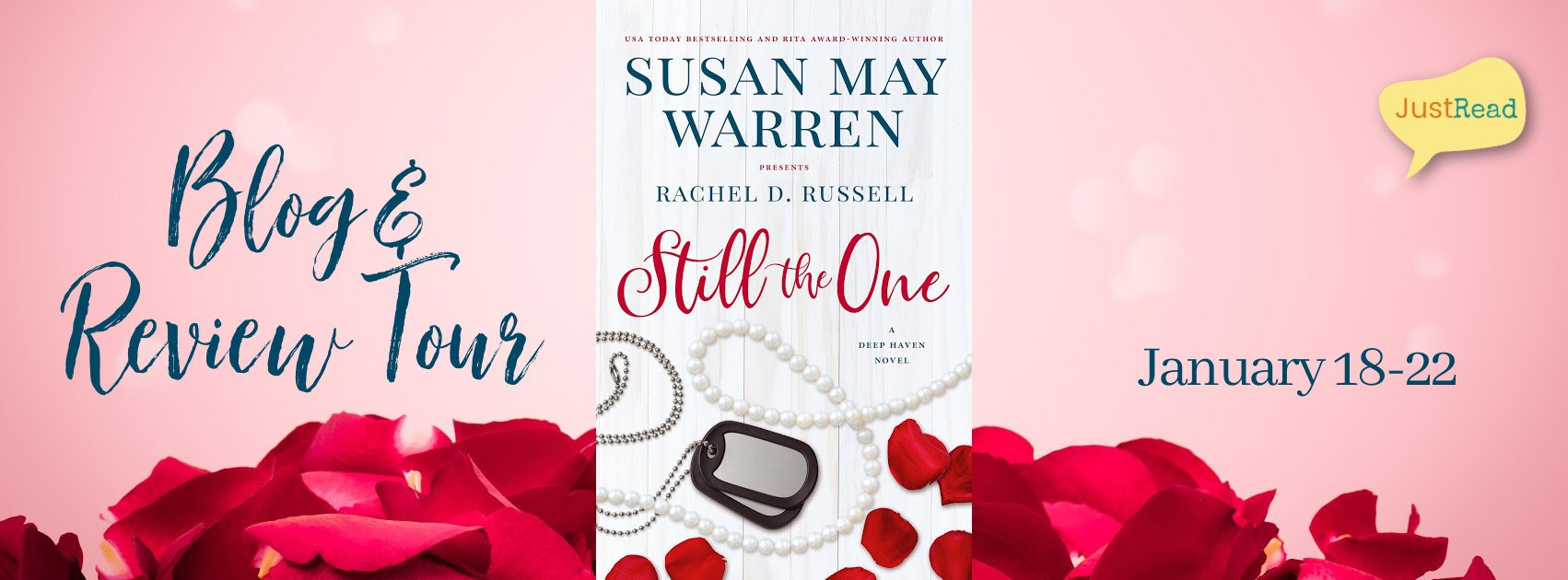 Welcome to the Still the One Blog + Review Tour & Giveaway!
