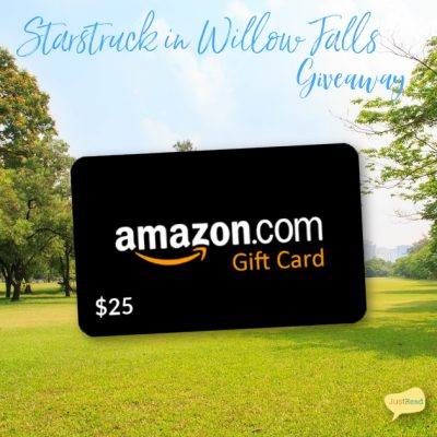 Starstruck in Willow Falls JustRead Giveaway
