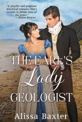 The Earl's Lady Geologist