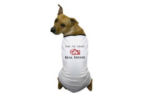 Pet Items Just Real Estate Marketing