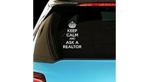 Automotive Accessories for Realtors