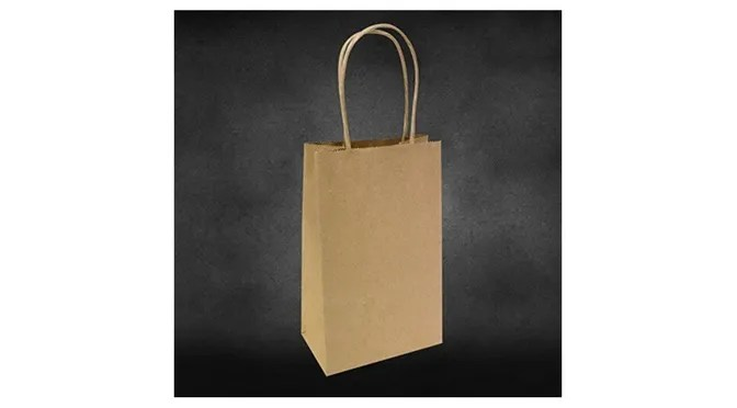 Brown Bag - Shopping for Real Estate Marketing Supplies